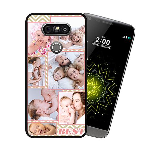 Custom for LG G5 Candy Case