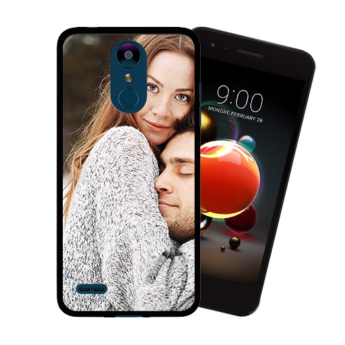 Custom for LG K8 2018 Candy Case