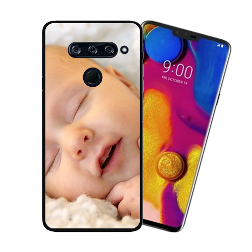 Custom for LG V40 ThinQ Candy Case