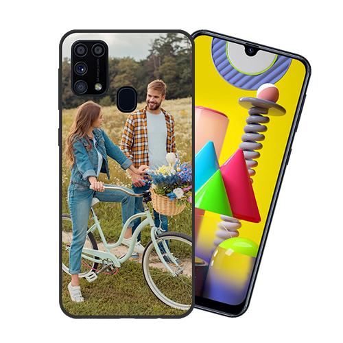 Custom for Galaxy M31 Candy Case