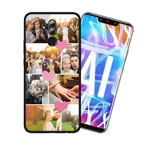 Custom for Huawei Mate 20 Lite Candy Case