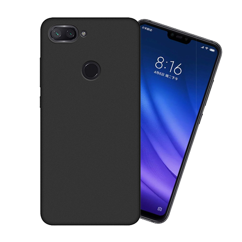 Mi 8 Lite Candy Case