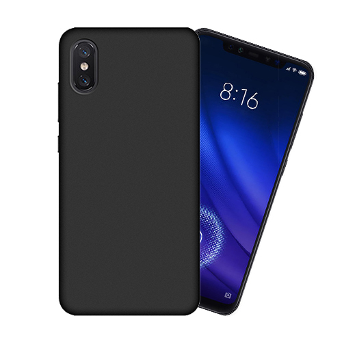 Candy Case for Mi 8 Pro