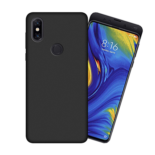 Mi Mix 3 Candy Case