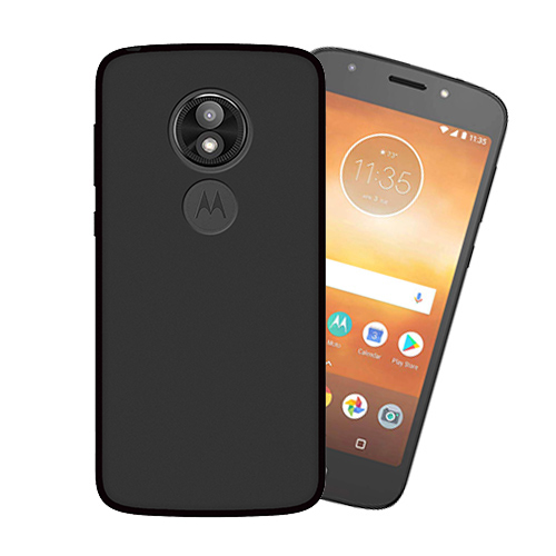Moto E5 Play Candy Case