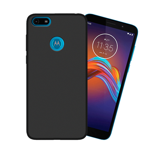 Moto E6 Play Candy Case