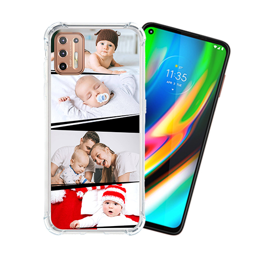 Custom for Moto G9 Plus Ultra Candy Case