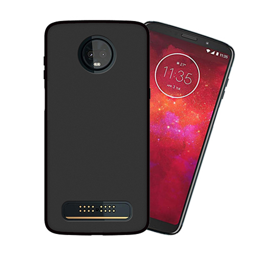 Moto Z3 Play Candy Case