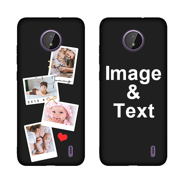 Custom for Nokia C20 Candy Case