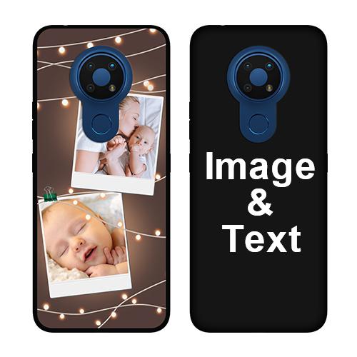 Custom for Nokia C5 Endi Candy Case