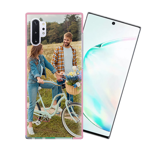 Custom for Galaxy Note10 Plus Impact Case