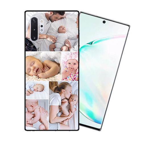 Custom for Galaxy Note10 Plus Candy Case
