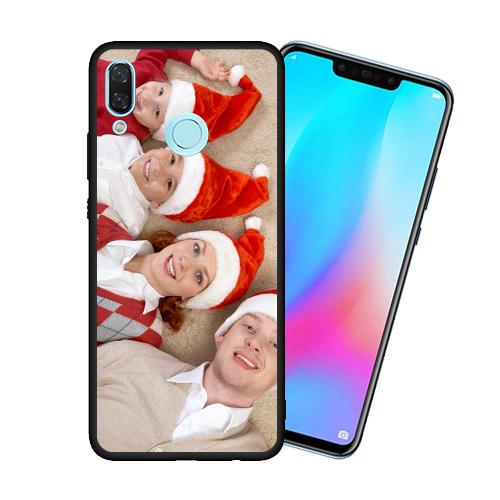 Custom for Huawei Nova 3 Candy Case