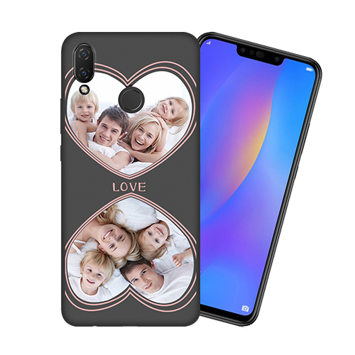 Custom for Huawei Nova 3i Candy Case