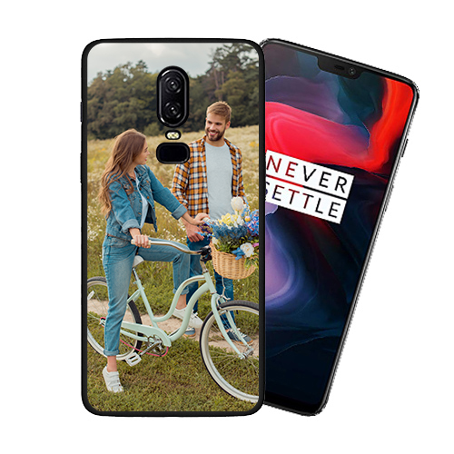 Custom for OnePlus 6 Candy Case