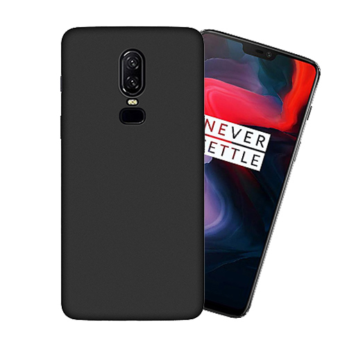 OnePlus 6 Candy Case