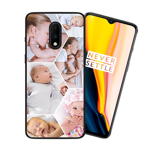 Custom for OnePlus 7 Candy Case