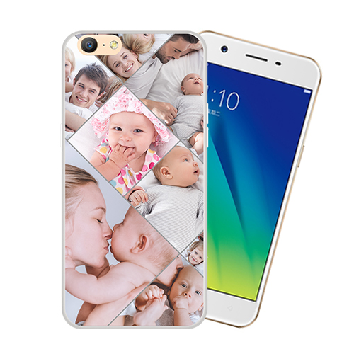 Custom for Oppo A57 Candy Case
