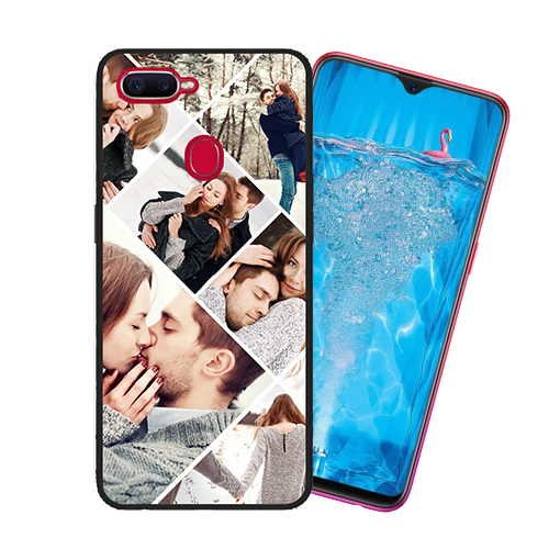 Custom for Oppo A7x Candy Case