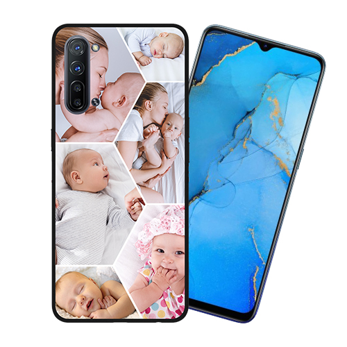 Custom for Oppo Find X2 Lite Candy Case