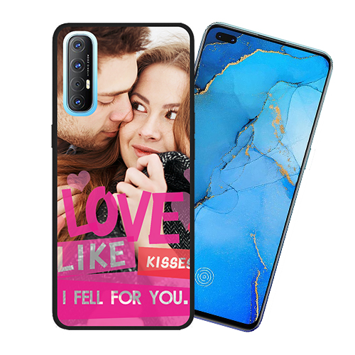 Custom for Oppo Find X2 NEo Candy Case