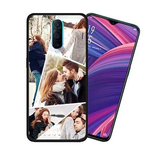 Custom for Oppo R17 Pro Candy Case
