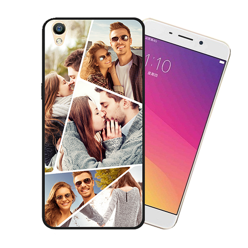 Custom for Oppo R9 Plus Candy Case