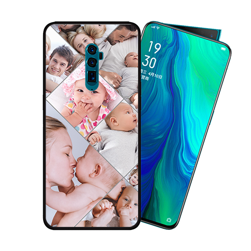 Custom for Oppo Reno 10X Candy Case