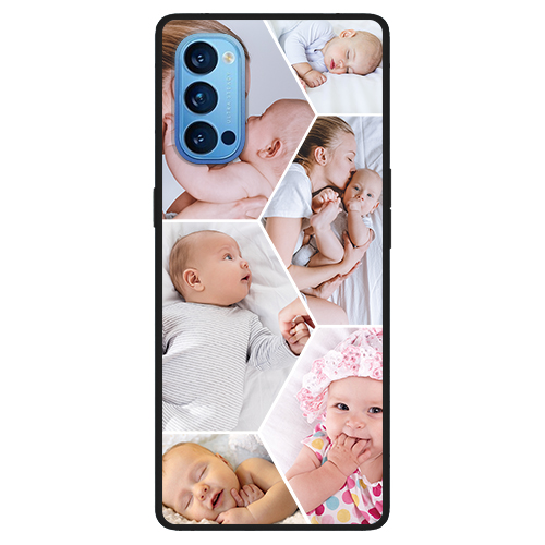 Custom for Oppo Reno 4 Pro 5G Candy Case