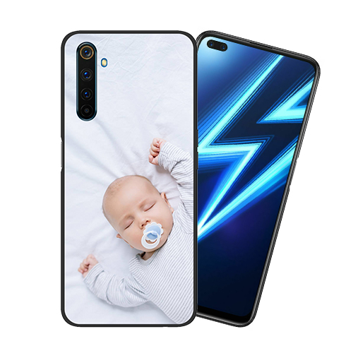 Custom for Oppo Realme 6 Pro Candy Case