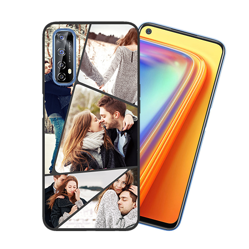 Custom for Oppo Realme 7 Candy Case