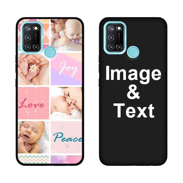 Custom for Oppo Realme C17 Candy Case