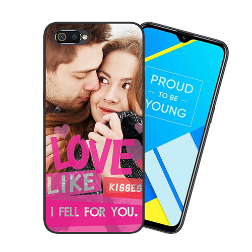 Custom for Oppo Realme C2 Candy Case