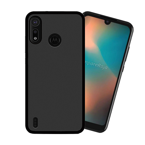 Moto P40 Play Candy Case