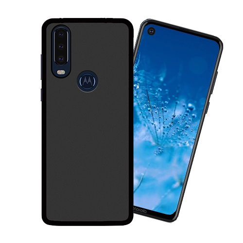Moto P40 Power Candy Case