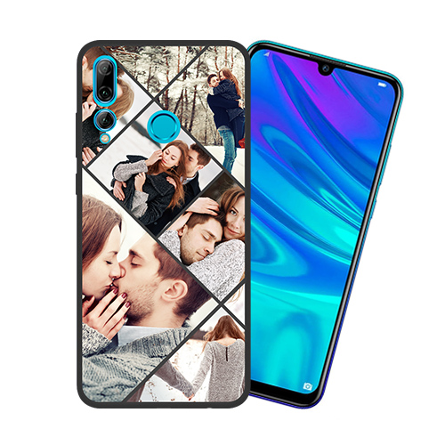 Custom for Huawei P Smart Plus 2019 Candy Case