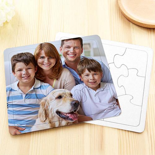 Custom Jigsaw Puzzles Rect