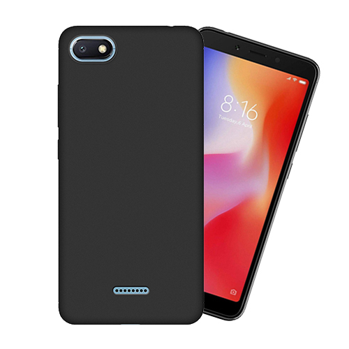 Redmi 6A Candy Case