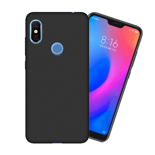 Redmi Note 6 Candy Case