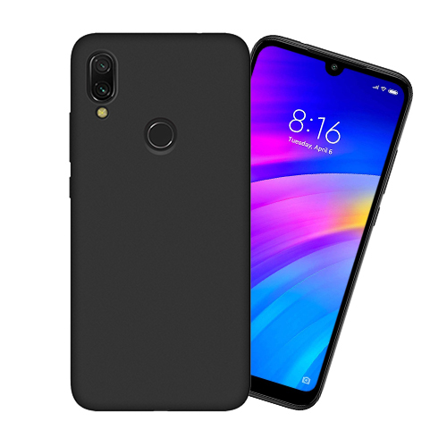 Redmi Note 7 Candy Case