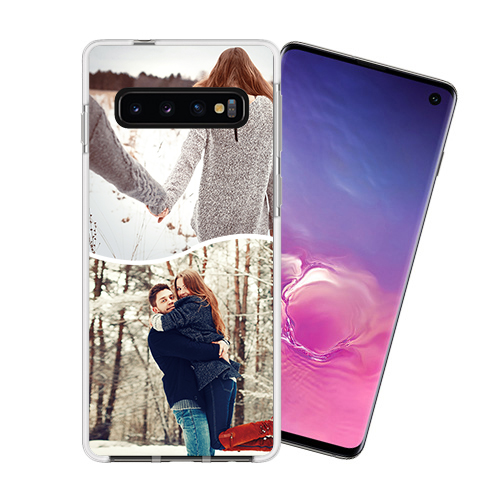 Custom for Galaxy S10 Impact Case