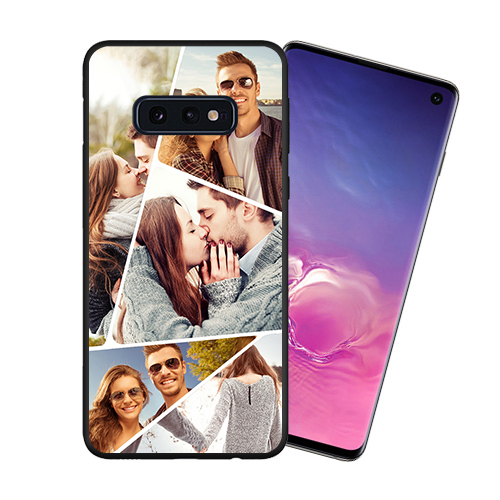 Custom for Galaxy S10e Candy Case