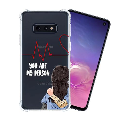 Custom for Galaxy S10e Ultra Candy Case
