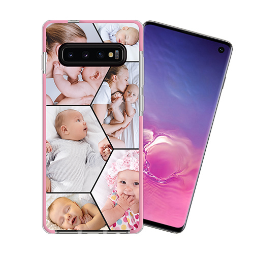 Custom for Galaxy S10 Plus Impact Case