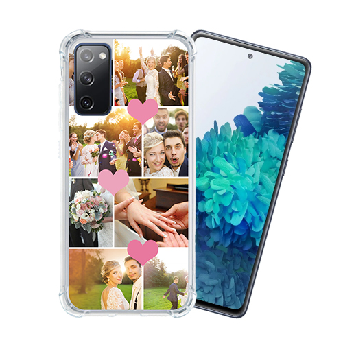 Custom for Galaxy S20 FE 5G Ultra Candy Case