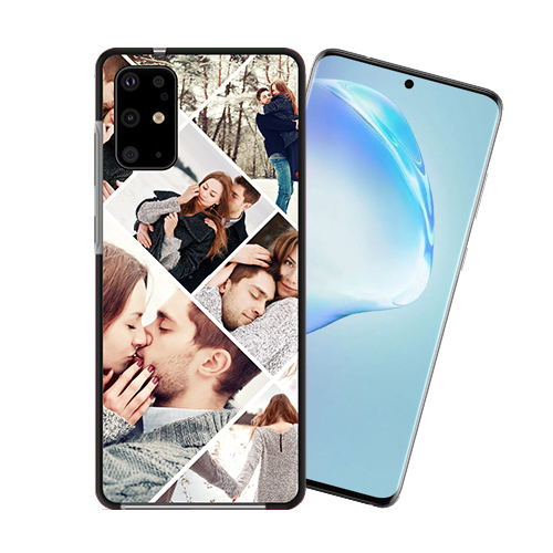 Custom for Galaxy S20 Plus Impact Case