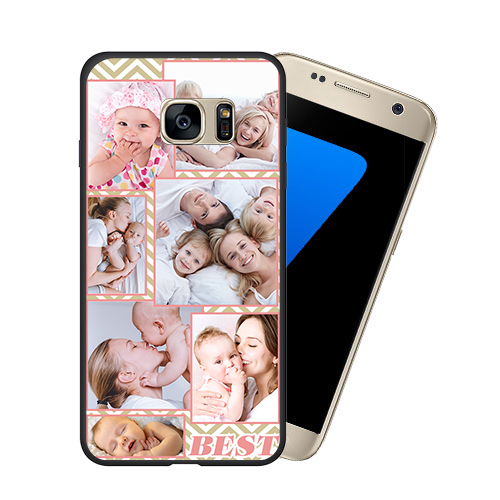 Custom for Galaxy S7 Candy Case