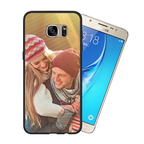 Custom for Galaxy S7 Edge Candy Case