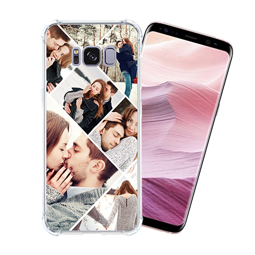 Custom for Galaxy S8 Ultra Candy Case