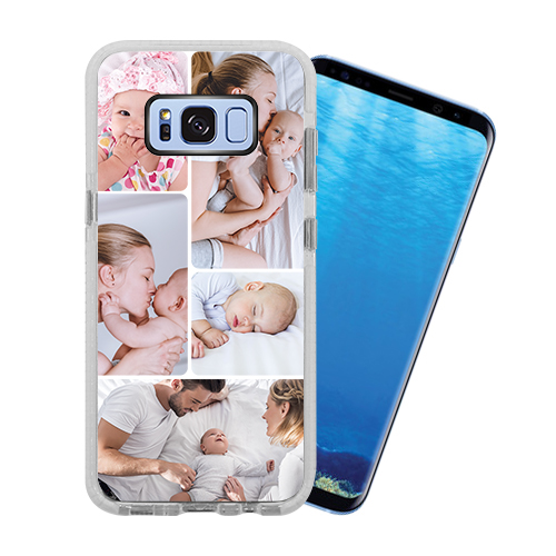 Custom for Galaxy S8 Plus Impact Case